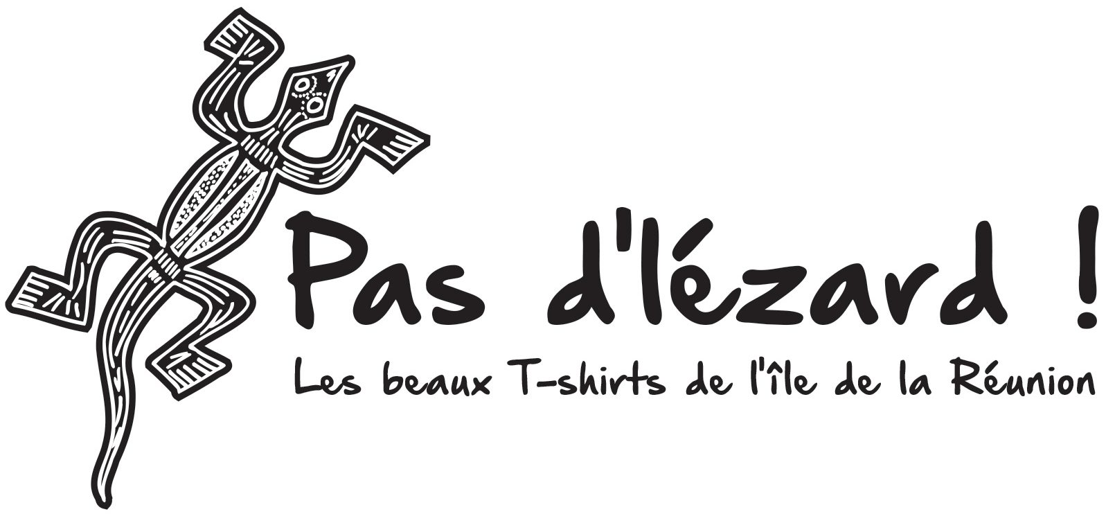 T-shirt La Réunion